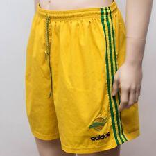 Adidas Football Shorts-FC Nantes-Jaune/Yellow Taille: 9 (1437)