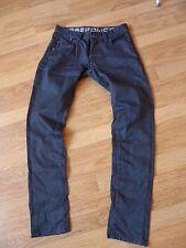 Jeans Para Hombre De 883 Police-tamaño 28R (31leg) Excelente Estado