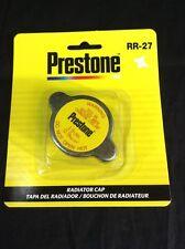 Prestone Radiator Cap RR27 13 Pound