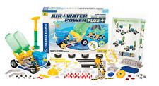 Air + Water Power Plus Science Experiment Kit Thames & Kosmos Educational