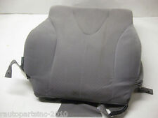 2007 TOYOTA CAMRY SEAT CUSHION FRONT UPPER RIGHT GRAY 07 08 09