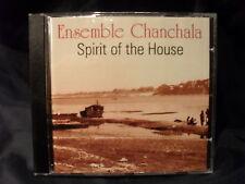 Ensemble Chanchala - spirit of the house