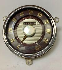 1951 1952 DeSoto Speedometer, New Old Stock
