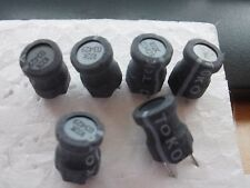 Inductor    part no 8RMB102K 1mH   6 pieces per order         Z818