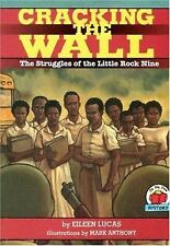 Cracking the Wall: The Struggles of the Little Rock Nine (On My Own History) by