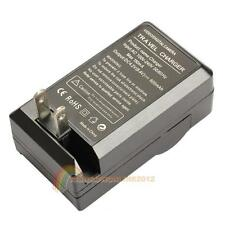 Battery Charger NB-4L for Canon IXUS 55 60 65 70 75 80 i7 220 230 115 HS New