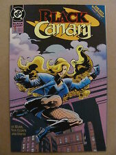 Black Canary #1 DC Comics 1993 Series 9.4 Near Mint