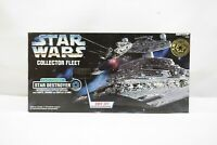 Electronic Star Destroyer Star Wars Collector Fleet Kenner 1996 TY