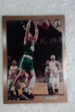 Topps Boston Celtics NBA Basketball Trading Cards