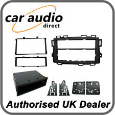 Connects2 CT23NS05 Double DIN Facia Plate for Nissan Murano 2009> 2012