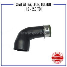 SEAT LEON TOLEDO ALTEA 1.9/2.0 TDI MANICOTTO INTERCOOLER TUBO TURBO 3C0145828D