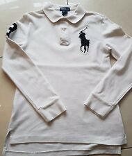 Boys polo ralph lauren age 10-12yr