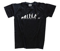 Standard Edition Schaedlingsbekaempfer Kammerjaeger Evolution T-Shirt S-XXXL