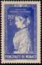 """MONACO STAMP TIMBRE N° 248 """" PRINCESSE MARIE VICTOIRE 20 F + 5 F """" NEUF x TB"""