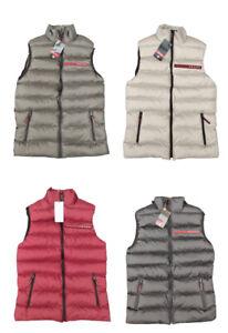 Men's Prada Body Warmer | UK S M L XL XXL | Gilet Jacket | Last One on Sale