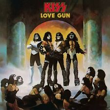 Love Gun - Kiss (2014, CD NIEUW)2 DISC SET