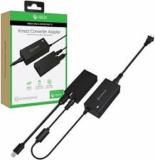 Hyperkin Kinect Converter Adapter for Xbox One S, Xbox One X, and Windows 10 PCs