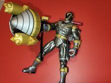 Power Rangers Lightspeed Rescue Titanium Ranger Arm Weapon Action Figure
