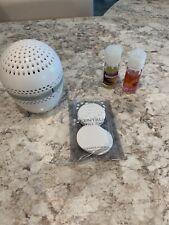 Slatkin SCENTBUG Home Fragrance Oil FAN DIFFUSER  REFILL Pack Bath Body Works