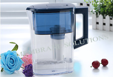 2.5L Drink Jug Water Pitcher Mineral Water Purify Large Capacity Water