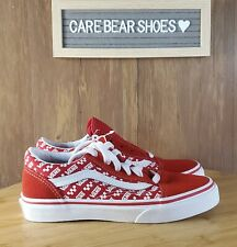 Vans Off The Wall 507452 SIZE YOUTH 2