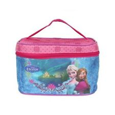 ROSE *** trousse de maquillage / de toilette LA REINE DES NEIGES Frozen Disney