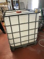 IBC tank container 1000 litre