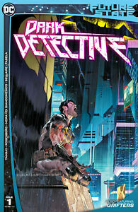 Future State Dark Detective #1 | Select A B C Covers | NM 2021 DC Comics