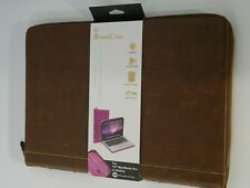 Vegan Leather MacBook Pro & Retina Case