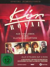 Kir Royal - digital remastered (2015) - Blu-Ray - Neu/Ovp