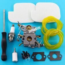 Carburetor For Walbro WTA30 WX5672 Replace Carb Engine Motor Part W/ Primer Bulb