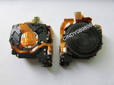 Original LENS ZOOM UNIT for Canon PowerShot IXUS 220 /ELPH 300 HS +CCD (black)