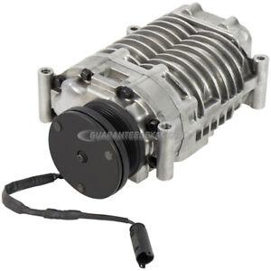 For Mercedes C230 SLK230 1988 1989 1999 2000 Remanufactured OEM Supercharger CSW