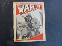 1941 THE WAR ILLUSTRATED VOL. 4 #87 BATTLE OF BRITAIN