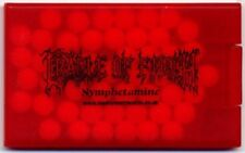 Cradle Of Filth Nymphetamine Promotional Sweets/Candies 2006
