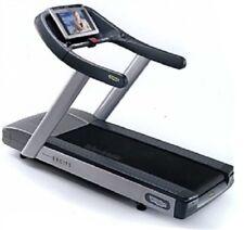 Technogym EXC Run 700 Treadmill w/TV (Used, Refurbished)