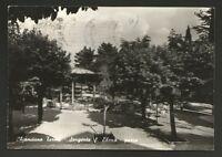 AD9564 Siena - Provincia - Chianciano Terme - Sorgente S. Elena - Parco