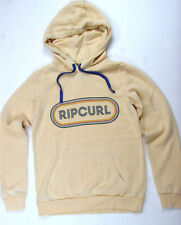 Rip Curl Hooded Pullover Surf Fleece Washed Colonial Yellow  Rip Curl Hoodie