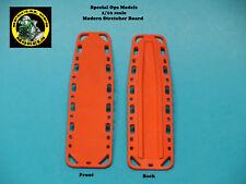 1/16 scale Modern Stretcher Board kit M-ATV MRAP MaxxPro MRAP