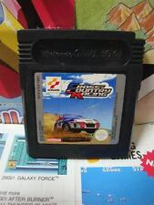 Game Boy GB:Cross Country Racing [TOP KONAMI & 1ERE EDITION] SEUL - Fr