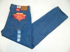 Fit 35x30 New Levi's 501 CT Button Fly Stonewashed Denim Blue Jeans Tag Wrong