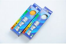 Olympic Table Tennis White Ping Pong Ball 6 Box(18 ball) Double Fish 3*40MM