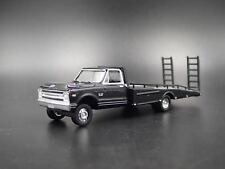 1970 CHEVY CHEVROLET C30 RAMP TRUCK RARE 1:64 COLLECTIBLE DIECAST MODEL CAR