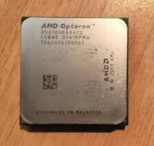 AMD Opteron 180 OSA180DAA6CD 2.4 Ghz processor Socket 939