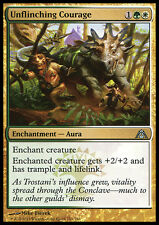 MTG UNFLINCHING COURAGE JAP GIAPPONESE CORAGGIO INFLESSIBILE