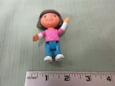 Dora the explorer Dora Adventurer Exploration Happy Figure Doll Toy Girl Sun