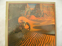 DAVE GREENSLADE pentateuch of the cosmogony Hard book x2 vinyls emc 3322 N/M