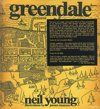Neil Young : Greendale