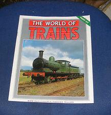THE WORLD OF TRAINS PART 22 - SNCF CLASS CC7100/ABERMULE 1921/RAIL FERRIES