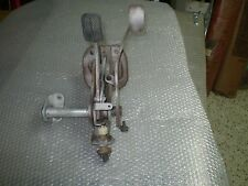 PEDALS PEDALS BRAKE - CLUTCH FIAT 850 COUPE' - SPIDER